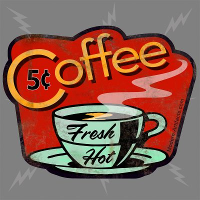 5 Cent Coffee
