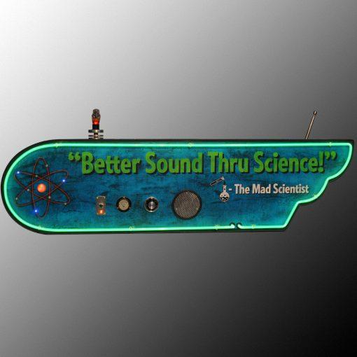 Better Sound