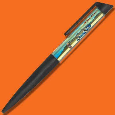 Bonneville Black Pen