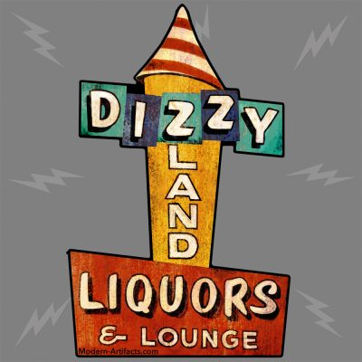 DizzyLand