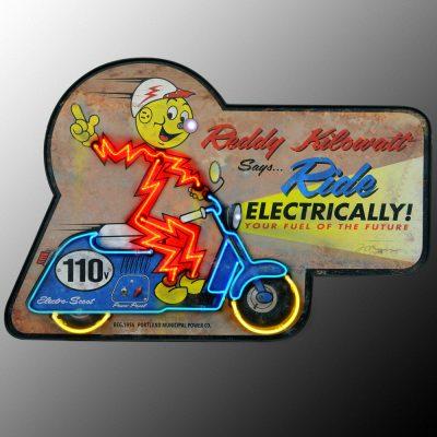 Electro Scoot