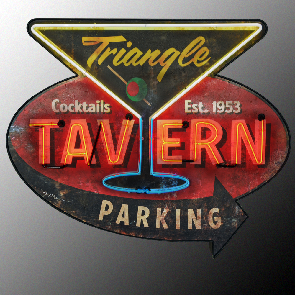 Triangle Tavern