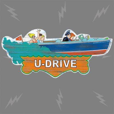 U Drive