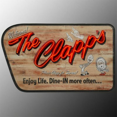 The Clapps