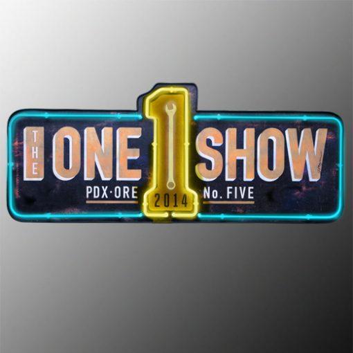 The One Show No.5