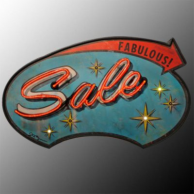 Fabulous Sale
