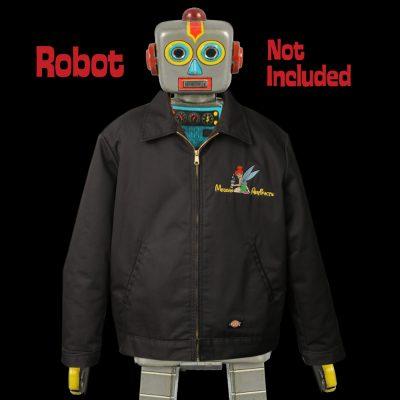 Dizzyland Jacket