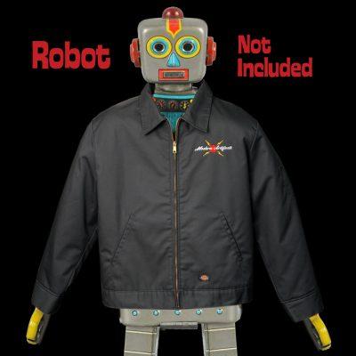 Electro Scoot Jacket