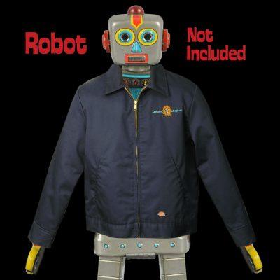 Ray Gun Jacket