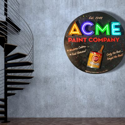ACME Paint Company