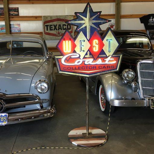 West Coast Car Collector