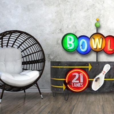 Bowl Lounge