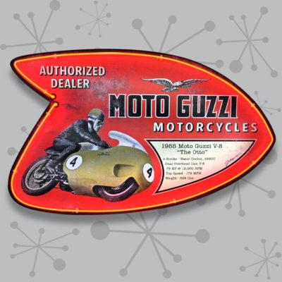 Motor Guzzi Otto