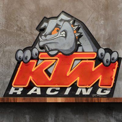 KTM Bull Dog